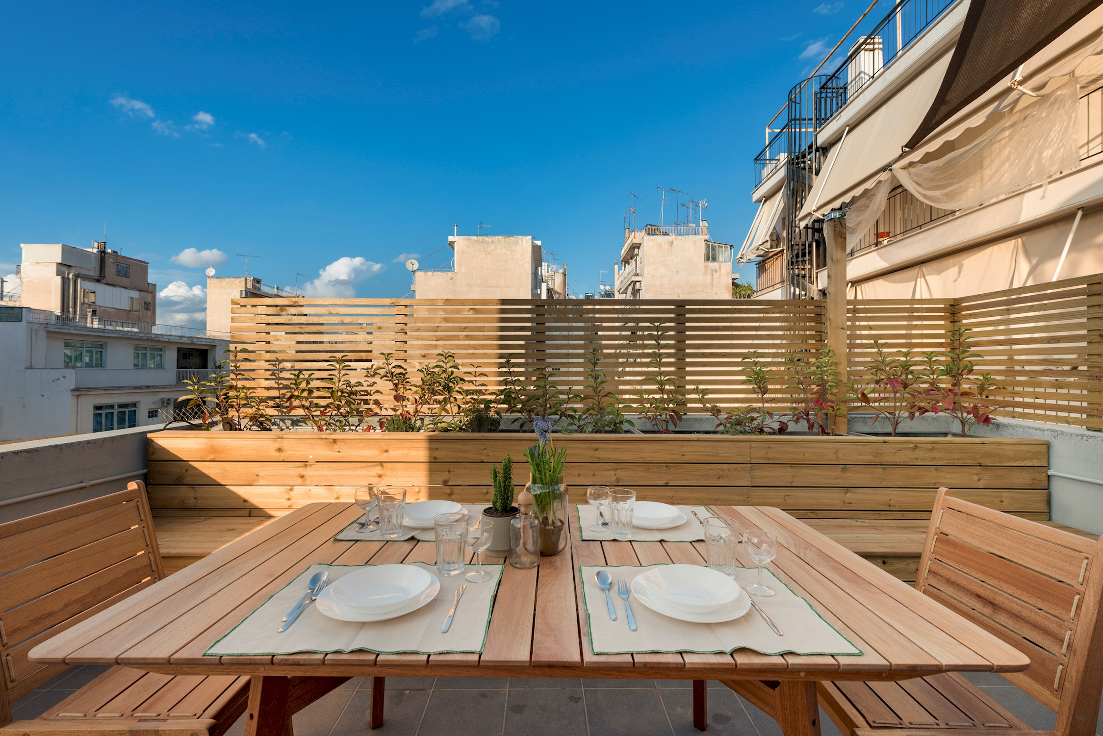 Royal Premium Apartment with Shared Terrace (120 sqm.) 9