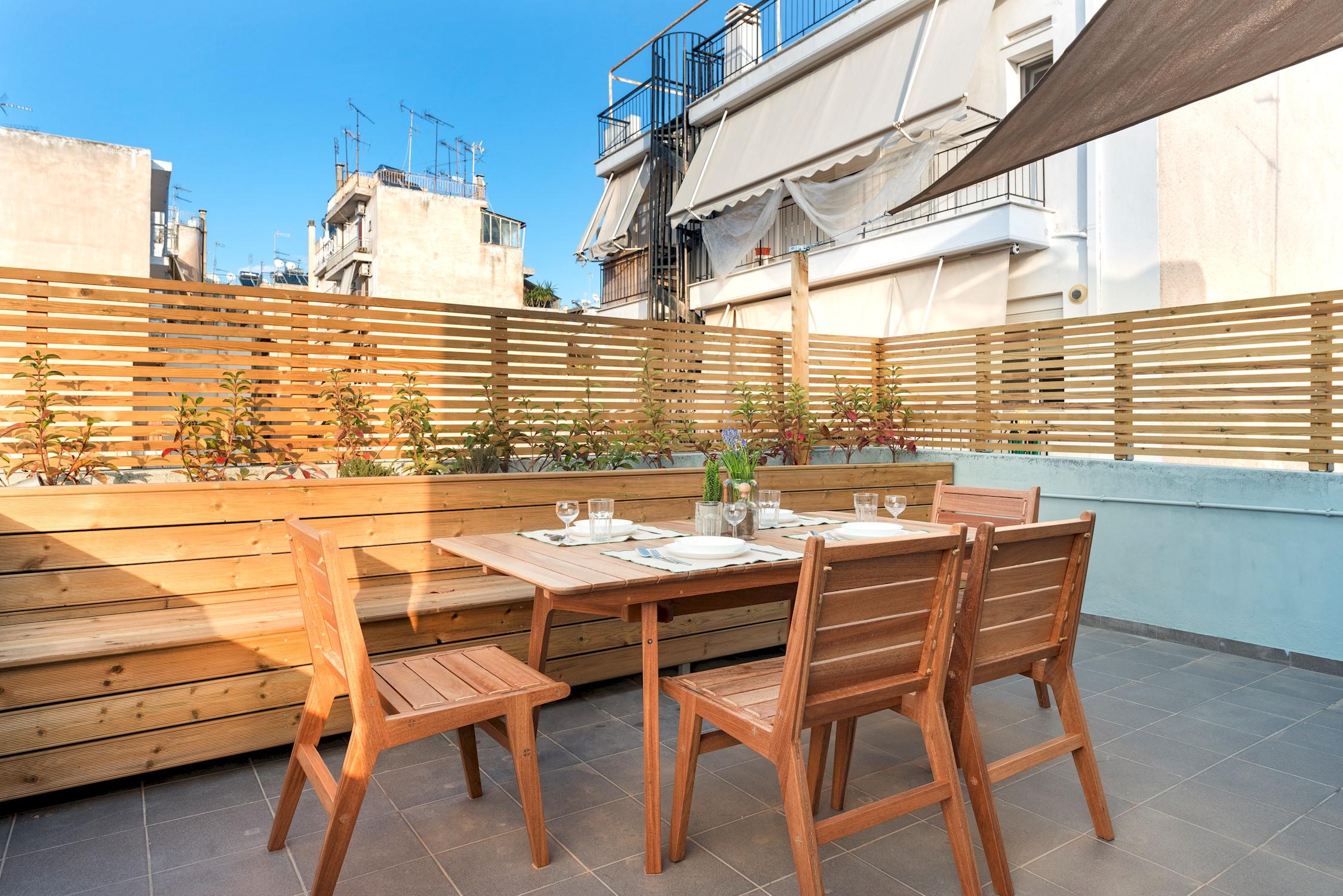 The Premium Loft Apartment 10