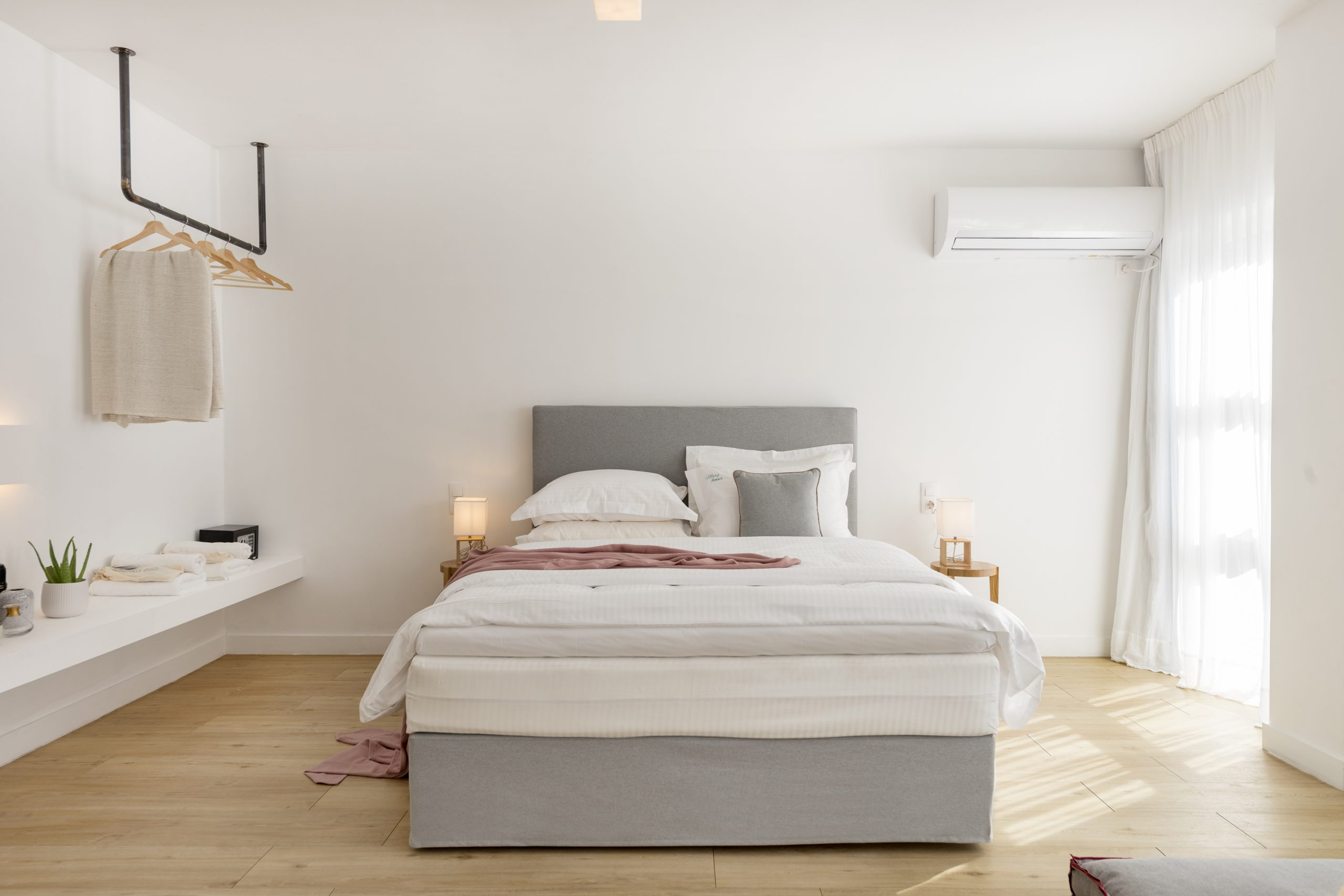 The Premium Loft Apartment 2