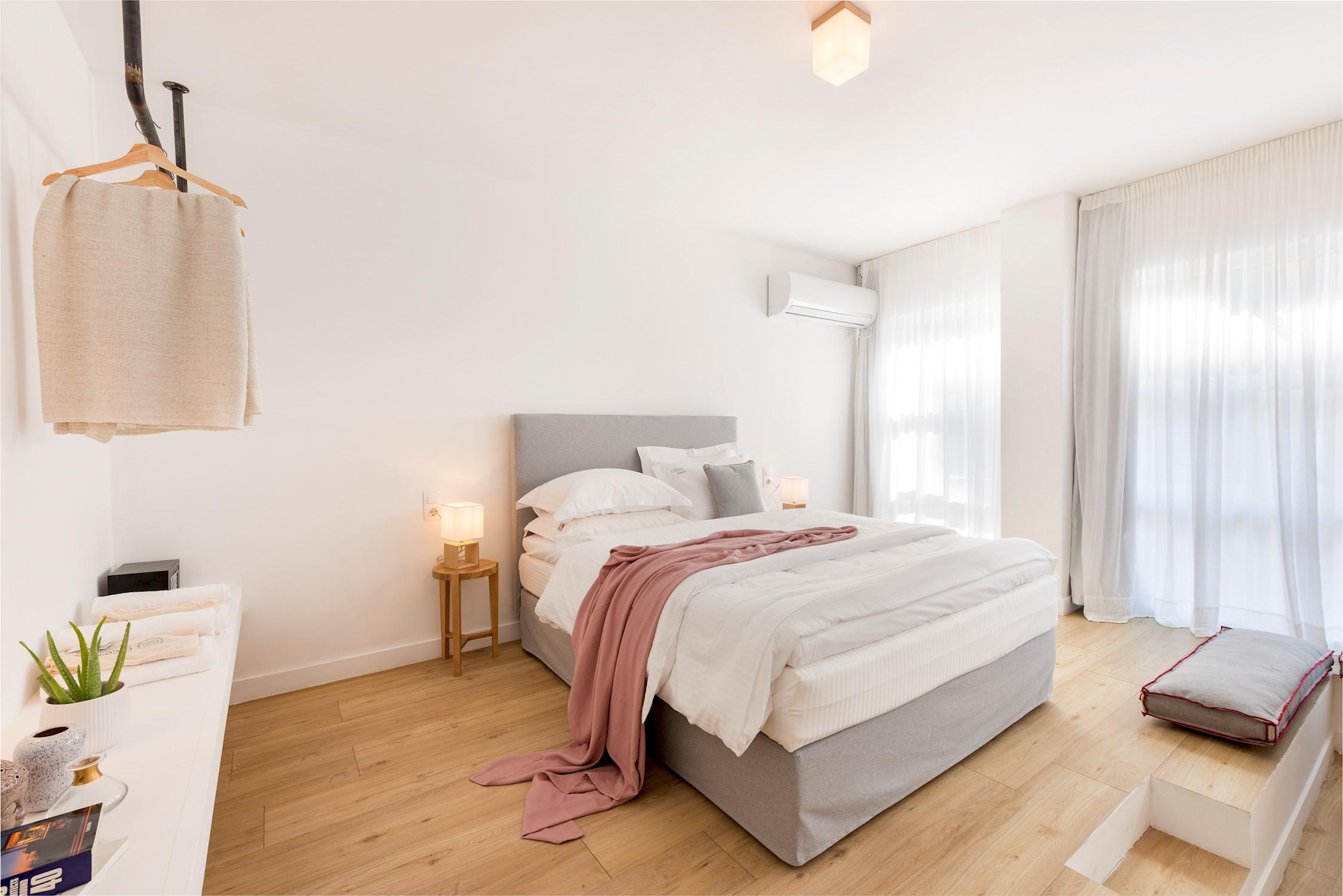 The Premium Loft Apartment 3