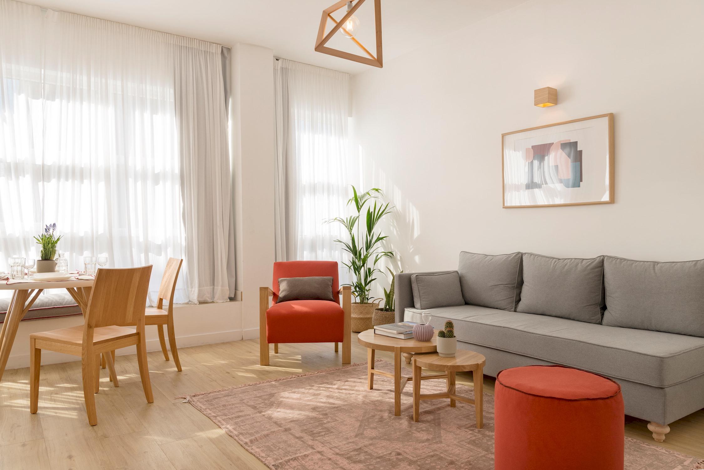 The Premium Loft Apartment 4