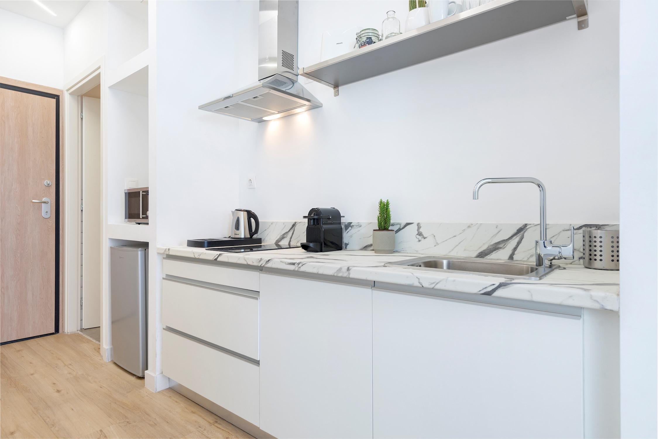 The Premium Loft Apartment 8